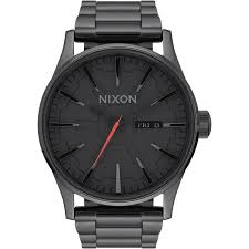 top 13 best most popular nixon watches for men 2016 the watch blog nixon a356sw 2244 watch