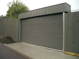 garage fence garage doors has a wide range of roller doors backed up by our garage garage fence