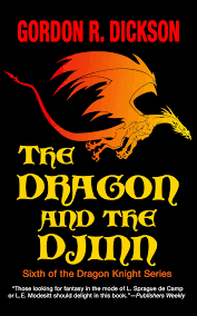 The Dragon and the Djinn eBook by Gordon R. Dickson | Official Publisher  Page | Simon & Schuster