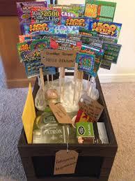retirement gift basket diy crafts gifts