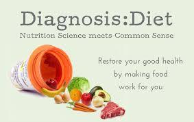 Nutrition Science Meets Common Sense Dr Georgia Ede Diagnosis Diet