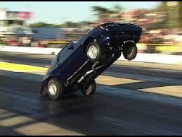 non stop drag racing wheelstands youtube