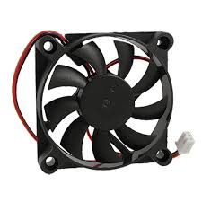 new arrival 6cm 12v 4 pin internal desktop pc computer cpu cooling cooler silent case fan