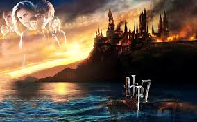 Best 59+ Harry Potter Backgrounds on ...