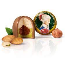 Reber Constanze Mozart Kugeln 12er | Online kaufen im World of Sweets Shop