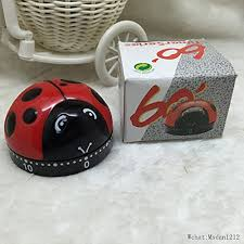 <b>Creative Kitchen Timer</b>-60 Minutes Count - Buy Online in Costa Rica ...