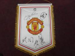 For the women's football club, see manchester united note: Man U Flag Stanton Vale