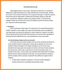 formal essay writing how to write an excellent formal essay of  formal essay writing formal essay essay example 8 argumentative essay examples premium templates argumentative essay formal essay