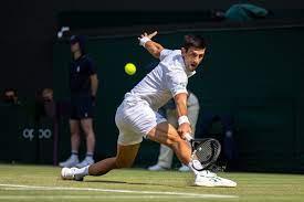 Novak Djokovic wins Wimbledon third ...