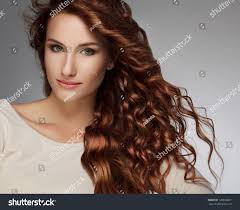 Red Hair Style red hair beautiful woman curly long stock photo 120690061 2534 by stevesalt.us