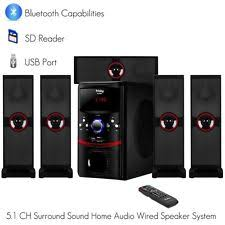 lennox home theater system. frisby 5.1 ch home theater system package w/ bluetooth sd usb aux for tv or lennox