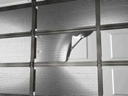 insulating garage doorGarage Door 72 RGB  Reflectix Inc