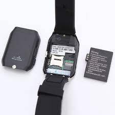 Bán pin đồng hồ thông minh Smart Watch UKOEO UK25