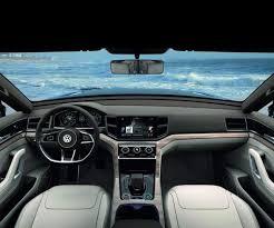 2018 volkswagen touareg interior. simple interior 2017vwtouareginterior in 2018 volkswagen touareg interior