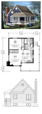 Small One Bedroom House Plans 17 Best Ideas About 1 Bedroom House Plans On Pinterest Guest