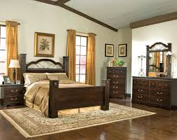 With American Standard Bedroom Furniture Decor Image 7 of 15