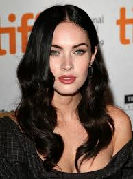 permanent makeup megan fox