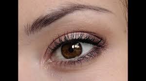 How To Make Light Brown Eyes Pop Make Up For Dark Brown Eyes