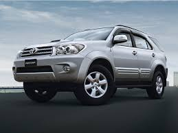 Exterior Toyota Fortuner Cars Wallpapers | Cars Wallpaper ...