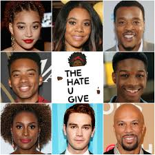 Image result for the hate u give movie