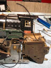 lionel 260e o gauge railroading on line forum lionel engine motor wiring diagram at Lionel Motor Wiring