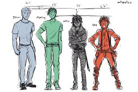 Height Difference Chart To Anon Who Told Me That My Perception Of Height Difference