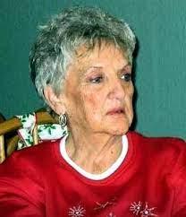 Geneva Bird Obituary (1934 - 2016) - Odessa, TX - Odessa American