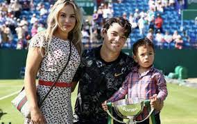 All About Taylor Fritz, His Marriage, and His Divorce - EssentiallySports