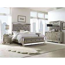 Tufted Bedroom Sets