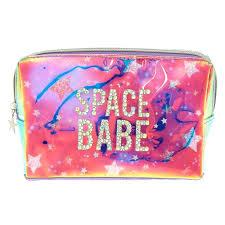 makeupbag e holographic makeup bag drawstring target sayings svg designer for purse
