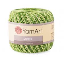 <b>YarnArt Violet Melange</b>