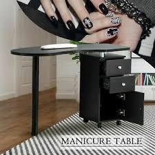 nail table ebay
