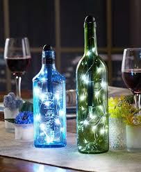 Decorative Wine Bottles With Lights Light My Bottle™ Wine Bottle Lights LTD Commodities 31