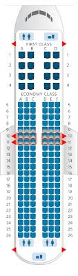 Delta Airbus A320 Seating Chart Delta Airbus A320 Seating Chart Best Picture Of Chart