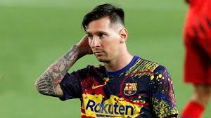 Lemon fight men's football hair inspiration! Barcelona S Hidden Strategy To Get Out Of Its Crisis And Convince Messi To Renew His Contract