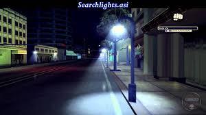 Gta Sa Android Light Mod Improved Lamppost Lights V3 Searchlights Asi Gta San Andreas Samp 2014 Dl Sampmods23