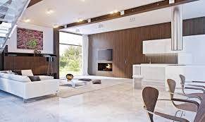 Minimalist Living Room Designs Solid Concrete House Architecture And Minimalist Interior Design
