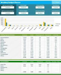 Wedding Budget Calculator Spreadsheet Tool Excel Nz Online