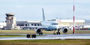Message us pics, vid and story ideas! Passenger Traffic Down 70 Per Cent Last Year At Victoria Airport Bc News Castanet Net