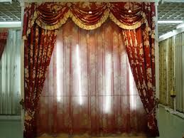 Classic Swag Curtains For Living Room Choosing Swag Curtains For