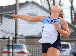 Council Bluffs Lewis Central's Lauren Payne 'on a mission' to perform well  at Drake Relays | NE Prep Zone | omaha.com