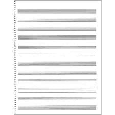 Musical Staff Pdf Staff Paper Pdf Staff Paper Staff Paper Sample Bios Futureseries Co