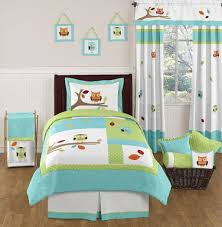 Owl Bedroom Curtains Childrens Bedroom Curtain Ideas Curtain Blog