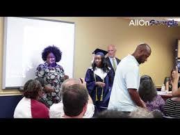 Board of Education Honors REACH Scholars - AllOnGeorgia