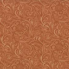TOOLED LEATHER cotton Moda Fabric 1/2 yd quilting King of the & Like this item? Adamdwight.com