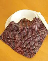 Sugar And Cream Knit Dishcloth Pattern Interesting Ravelry Corner To Corner Dishcloth Pattern By Lily Sugar'n Cream