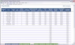 Payroll Calculation In Excel Sheet Rome Fontanacountryinn Com