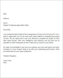thank you letter appreciation thank you letters for appreciation download free documents pdf