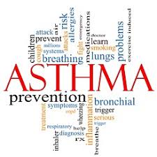 Image result for asthma in school
