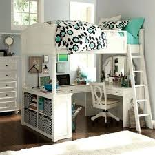 loft beds with desk marvelous loft bed with desk for teenager best ideas about teen loft